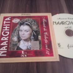 CD NARGHITA MUZICA DE COLECTIE JURNALUL NATIONAL - Muzica Pop