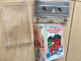 Ursul pacalit de vulpe ion creanga caseta audio poveste pentru copii roton, Casete audio