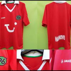 Tricou Fotbal Original Hannover L - Echipament fotbal, Marime: L