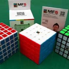 Profesional MofangJiao MF5 - Cub Rubik Moyu 5x5x5 - Jocuri Logica si inteligenta