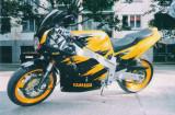 Vopsitorie profesionala motociclete/scutere, reparatii carene, cadre