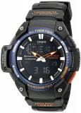 Casio SGW-450H-2BCF ceas barbati nou 100% original. Garantie. Livrare rapida, Casual, Mecanic-Automatic, Inox
