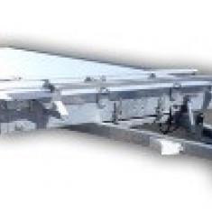 Repo Transport AUTO SSA 4020/27 Podea Plywood - Remorca