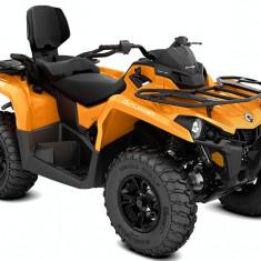 Can-Am Outlander MAX DPS 450 T3 '18 - ATV