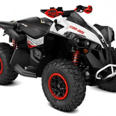 Can-Am Renegade X XC 570 T3 2017 - ATV