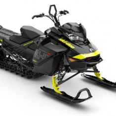 Ski-Doo Summit X 850 E-TEC ICE 154 '18
