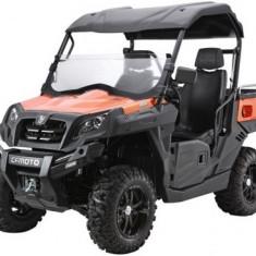 CF Moto Tracker 800 EPS '17 - ATV