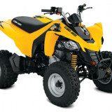 Can-Am DS 250 '18