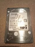 Hard Disk / HDD SATA TOSHIBA 320GB 100% HEALTH Laptop, 300-499 GB, 5400