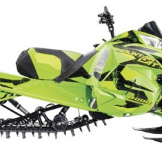Arctic Cat M8000 153 Mountain Cat '17