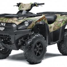 Kawasaki Brute Force 750 4x4i EPS Camo '18 - ATV