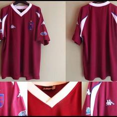 Tricou Fotbal Original Trabzonspor - Marimea XL - Echipament fotbal