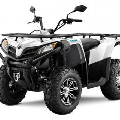 CF Moto CForce 520S EPS '17 - ATV