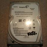 Hard Disk / HDD SATA SEAGATE MOMENTUS 640GB 100% HEALTH Laptop - HDD laptop Seagate, 500-999 GB, Rotatii: 5400