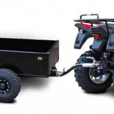 Remorca ATV neinmatriculabila