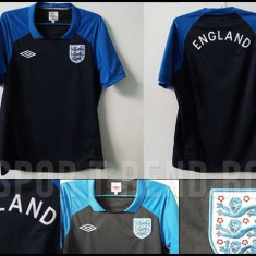 Tricou de fotbal Anglia - Marimea S - Echipament fotbal, Marime: S