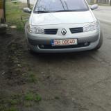 Renault megane 1, 6 16 valve, An Fabricatie: 2004, Benzina, 180000 km, 1595 cmc