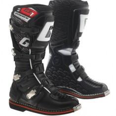 Gaerne ENDURO BLACK GX 1 -2186-001 Black - Cizme Moto