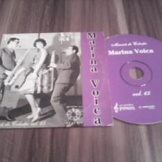 CD MARINA VOICA MUZICA DE COLECTIE JURNALUL NATIONAL