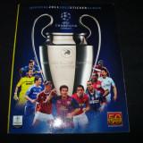 Album PANINI UEFA Champions League 2011-2012 complet