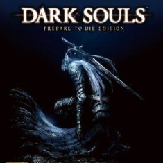 Dark Souls - Prepare to die Edition - XBOX 360 [Second hand] - Jocuri Xbox 360, Actiune, 16+, Single player