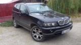 Vand BMW X5 sau dau la schimb!, Seria X, Motorina/Diesel