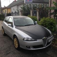 ALFA ROMEO 147 JTD 2005, Motorina/Diesel, 220000 km, 1900 cmc