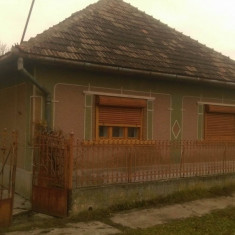 Casa la tara - Casa de vanzare, 91 mp, Numar camere: 4, Suprafata teren: 1955