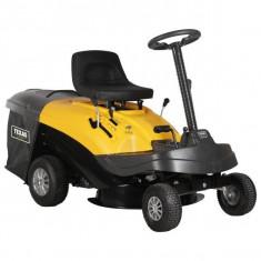 Tractoras de tuns iarba Texas Rider 6100E - Masina tuns iarba Texas, Benzina