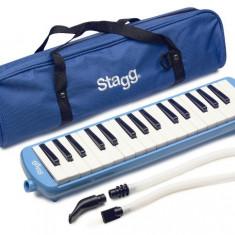 Clavieta albastra, Stagg MELOSTA-32 BL