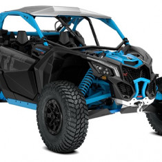 Can-Am Maverick X3 X rc Turbo R '18 - ATV