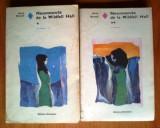 Necunoscuta de la Wildfell Hall 2 doua i+ii volume de Anne Bronte