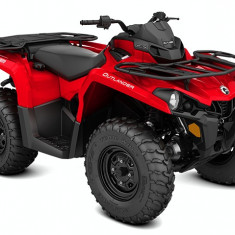 Can-Am Outlander 450 '18 - ATV