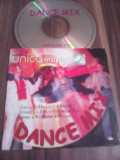 CD DANCE MIX MUZICA DE COLECTIE UNICA MUSIC RARITATE!!!!