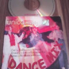 CD DANCE MIX MUZICA DE COLECTIE UNICA MUSIC RARITATE!!!! - Muzica Dance