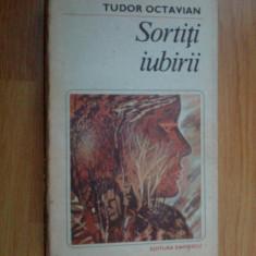 K3 Sortiti Iubirii - Tudor Octavian - Roman