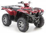 Yamaha Grizzly 700 '17