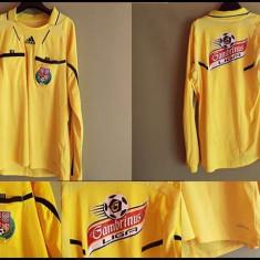 Tricouri Originale de Arbitru - Echipament fotbal, Marime: M/L