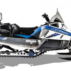 Arctic Cat Bearcat 2000 XT '17