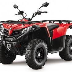 CF Moto CForce 520S '17 - ATV