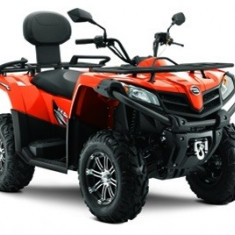 CF Moto CForce 520L '17 - ATV