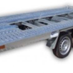 Repo Transport AUTO SSA 8121/35 - Remorca