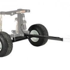 PUNTE REMORCA - Accesoriu ATV