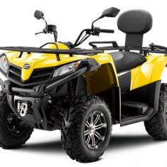 CF Moto CForce 520L EPS '17 - ATV