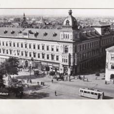 Bnk cp Arad - Vedere- circulata - Carte Postala Crisana dupa 1918, Printata