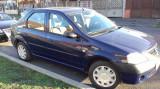 Dacia Logan 2007, Benzina, Berlina