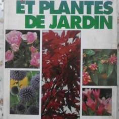 700 Arbres Et Plantes De Jardin (color) - Klaaas T. Noordhuis, 407932 - Carti Agronomie
