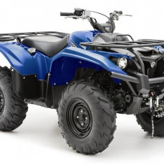 Yamaha Kodiak 700 EPS '17