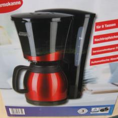 Cafetiera cu cana termos Powertec