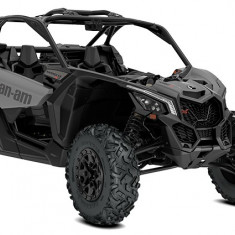 Can-Am Maverick X3 X ds Turbo R '18 - ATV
